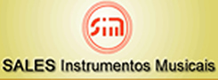 Sales Instrumentos Musicais
