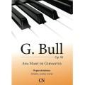 Método G. Bull Op. 90 Ana Mary Cervantes